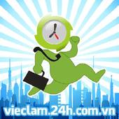 Vieclam24h - Tim Viec Nhanh icon