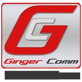 GingerComm School Communicator icon