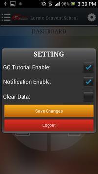 GingerComm School Communicator apk screenshot