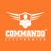 COMMANDO WiFi Camera icon