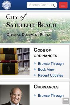 Satellite Beach poster