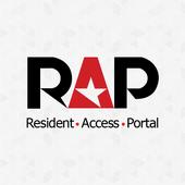 Resident Access Portal icon