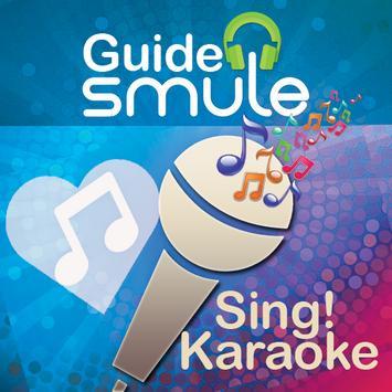 Sing Guide Karaoke Smule apk screenshot