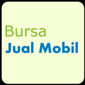 Bursa Jual Mobil Online icon