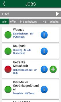 FMS StoreData apk screenshot