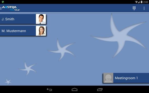 BluStar apk screenshot