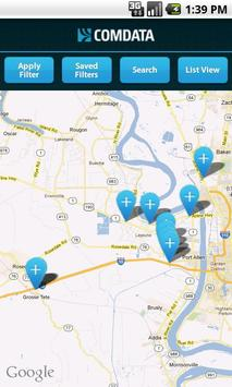 Comdata Mobile apk screenshot