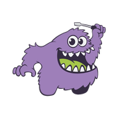 Comfort Monster icon