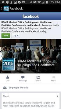 BOMA MOB 2015 apk screenshot