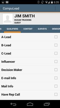 CompuLEAD SMART apk screenshot