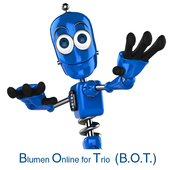 Blumen Online for Trio-BOT icon