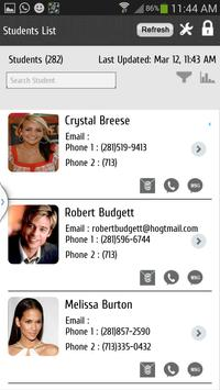 Blumen Online for Trio-BOT apk screenshot