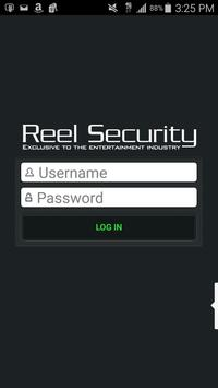 Reel Security Corp. poster