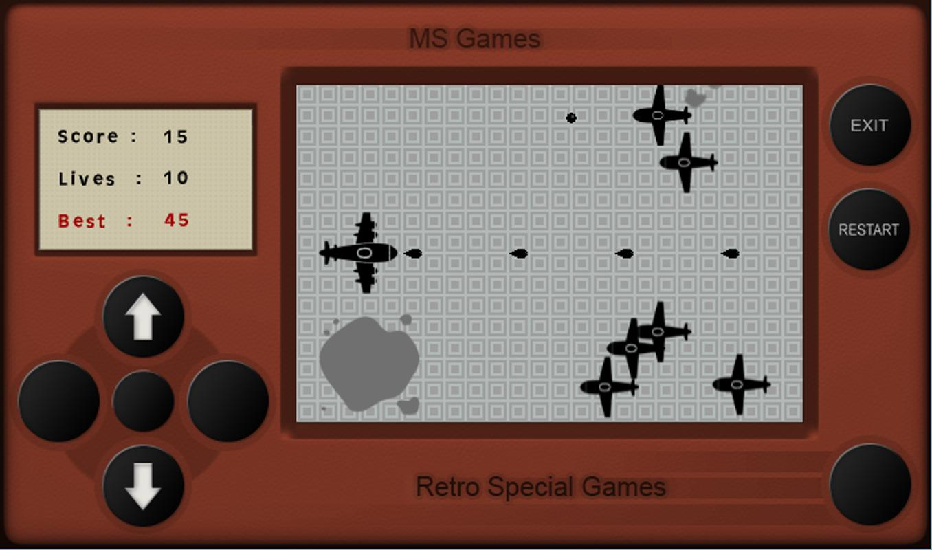 Retro games android download