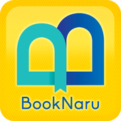 Booknaru ePub3 Reader icon