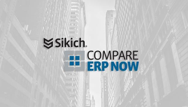 ERP Comparison poster