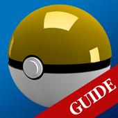 Complete Guide For Pokémon GO icon