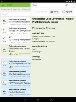 Compliance Checkpoint apk screenshot