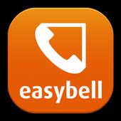 easybell CallThrough icon