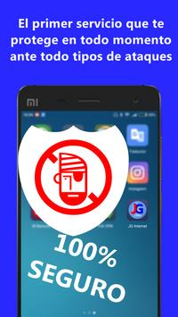 JG Internet (Instalador) apk screenshot