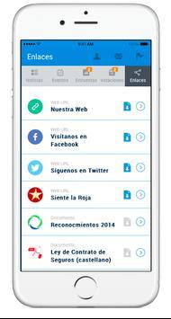 ComunicaApp apk screenshot
