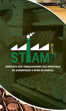 STIAM poster