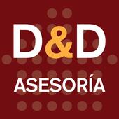 Asesoría D&D icon