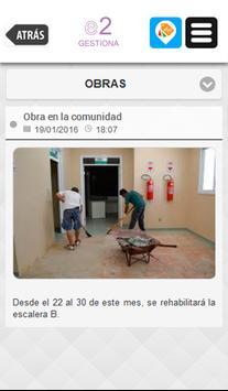 E2 Gestiona apk screenshot