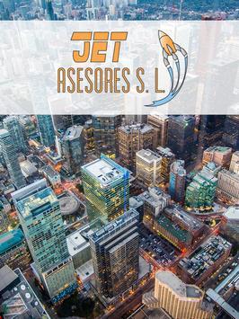 Jet Asesores apk screenshot