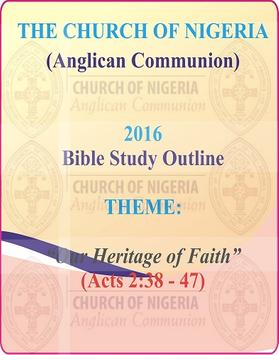 CON Bible Study Outline 2016 poster