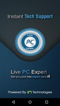 LivePCExpert poster