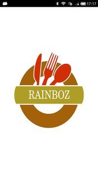Rainboz poster