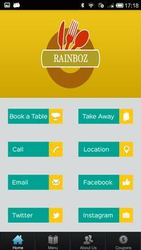Rainboz apk screenshot