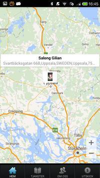 Salong Gilan apk screenshot