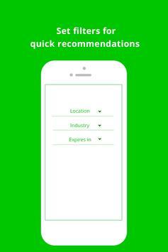 Angle Professional Messaging apk screenshot