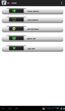 Connect Survey apk screenshot