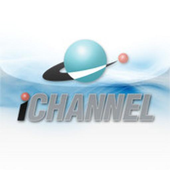 iChannel icon
