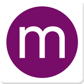 M Restart icon