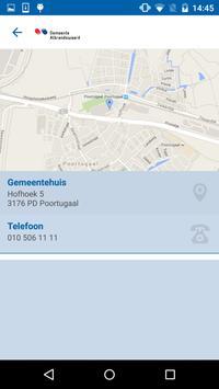 Gemeente Albrandswaard apk screenshot