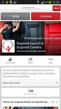 Inspired-Jobs apk screenshot