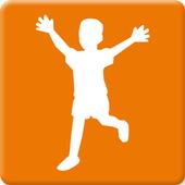 Small Villa Kinderopvang icon