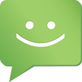 SMS from Android 4.4 icon
