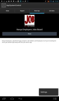 Kenya Employers Jobs Board apk screenshot