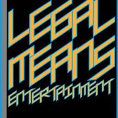 Legal Means Entertainment icon