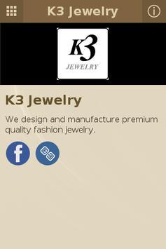 K3 Jewelry apk screenshot