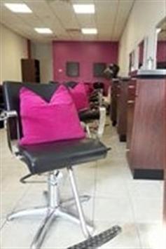 OASIS Salon & Beauty Lounge apk screenshot