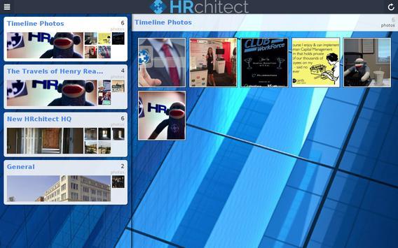 HRchitect apk screenshot