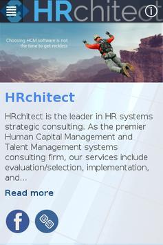 HRchitect poster