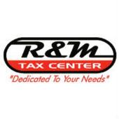 R&M Tax Centers icon