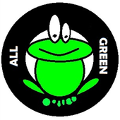 All Green Mobile Detail icon